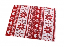 Christmas Table Placemats 33x45 cm Tapestry