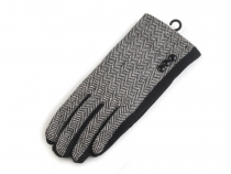 Ladies Stylish Gloves