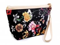 Cosmetic Bag / Case with Printing 13x21 cm