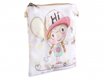 Girls Crossbody Bag 14x18 cm