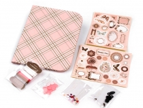 Scrapbooking Photo Frame Kit