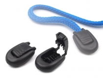 Plastic Cord Lock 15x19 mm