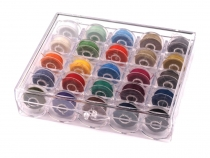 Bobbin Box with short Bobbins