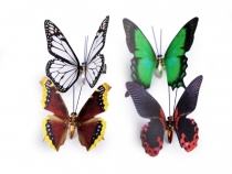 Decorative Butterfly 3D