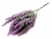 Decoration Heather length 38 cm