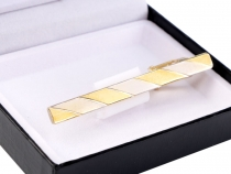 Tie Clip in a Box