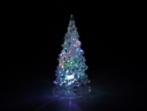 Luminescent Christmas Tree middle