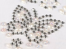 Decorative Rhinestone Stickers