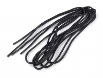 Shoelaces length 118 cm waxed