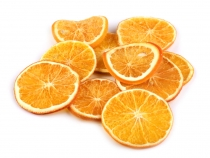 Decoration of dried oranges 40 g