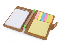 Sticky Notes Notebook