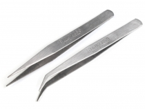 Metal Tweezers length 12.5 cm