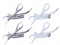 Reflective Shoelaces length 120 cm