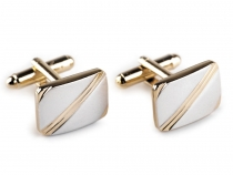 Cufflinks in Box