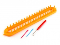 Knitting Loom Set 5.2x36 cm