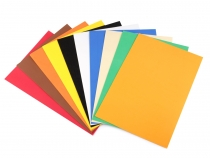 Craft Foam Sheets Moosgummi 20x30 cm