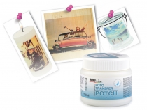 Foto Transfer Potch Transparent 150 ml