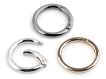 Locking Jump Rings Ø34 mm