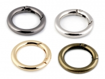 Locking Jump Rings Ø26 mm