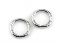 Metal O Ring non-welded Ø12 mm