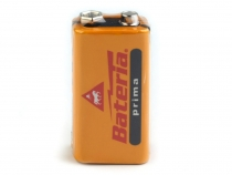 9V Battery ULTRA prima Bateria Slaný