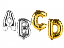 Blow up Balloon Letters