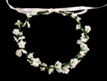 Floral Wreath for Bridesmaid