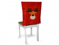 Christmas Dining Chair Covers 50x50 cm