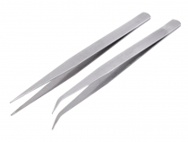 Metal Tweezers length 15 cm