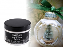 Frosted / Icy Snow Relief Paste Cadence 150 ml DIY