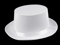 Carnival Cylinder Hat 2nd quality