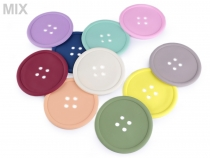 Cup Coaster Silicone Button Ø12 cm 2nd quality