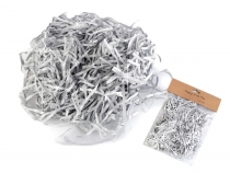 Metallic Shredded Foil Paper 10 g