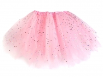Carnival Tutu Skirt with Sequins