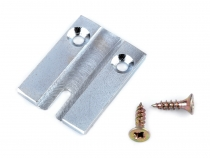 Zip Jig Tool - Inserting Slider on Continuous Zip width 3 mm and 5 mm