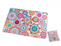 Placemats and Coasters Set 6 + 6 pcs