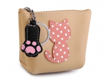 Coin Purse / Keychain Cat