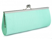 Satin Clutch / Evening Bag
