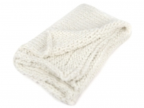Knitted Blanket Extra Strong 2nd quality