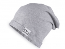 Cotton Beanie Hat Capu
