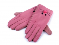 Kids Gloves Cat