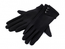 Ladies Gloves softshell type