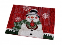 Gobelin Placemats 35x46 cm Christmas