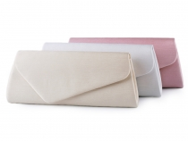 Satin Clutch / Formal Evening Purse