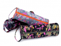 Army Pencil Case 6.5x20 cm