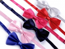 Party Satin Bow Tie