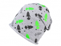Boys Cotton Hat