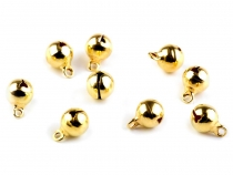 Jingle Bells Ø8 mm for Clothing