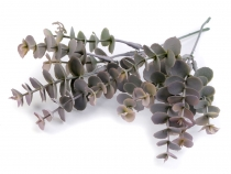 Artificial Eucalyptus Leaf for arranging