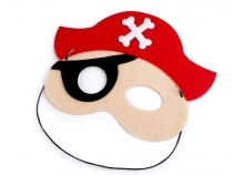 Kids Carnival / Party Mask Pirate